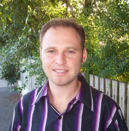 Ilya Dinov