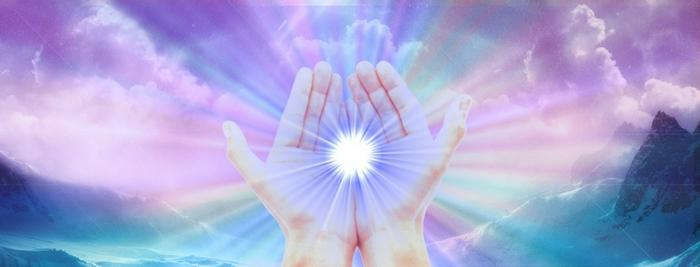 Learn Reiki - Level 1 & 2