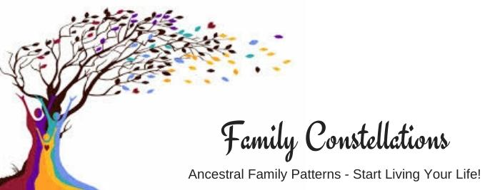 Ancestral Family Patterns - Start Living Your Life!