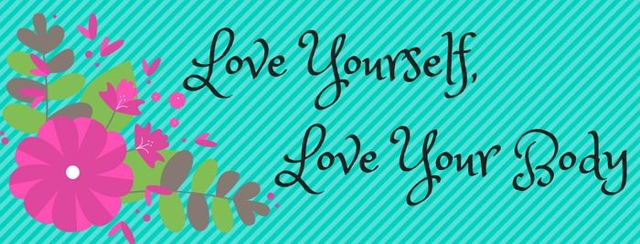 Love Yourself, Love Your Body Live Workshop with Katie Nicole