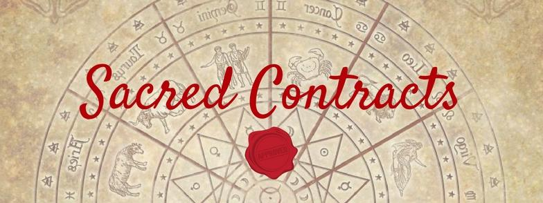 Sacred Contracts - Archetype Reading Workshop with Joyce Kay & Maureen Barrass
