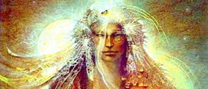 Draw Your Own Spirit Guide Drawing with Maureen Barrass