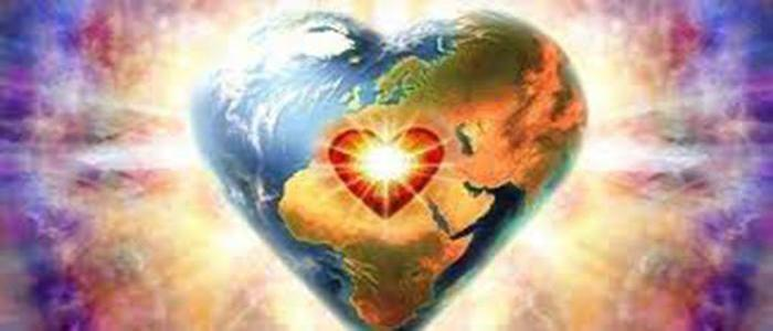 Twin Heart Meditation for Peace & Illumination  With Garry