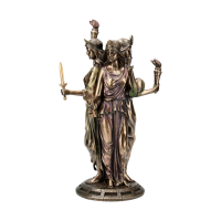 Hecate/Hekate