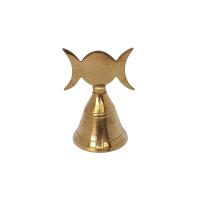 Triple Moon Bell