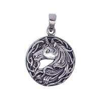 Unicorn - Silver