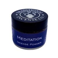 Meditation Incense Powder