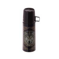 Wild One Flask