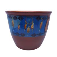 Native American Smudge Bowl