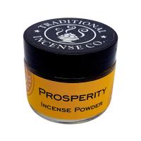 Prosperity Incense Powder