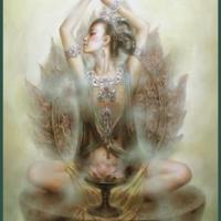 Kuan Yin Oracle Journal