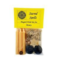 Sacred Spells - Money
