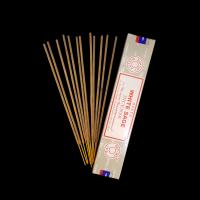 Satya White Sage Incense