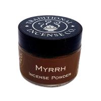 Myrrh Incense Powder