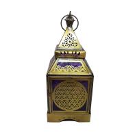 Flower of Life Lantern
