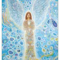 Angels: Writing, Healing & Creativity Journal