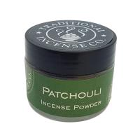 Patchouli Incense Powder