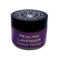 Healing Lavender Incense Powder