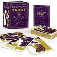 The Everyday Tarot Mini Deck
