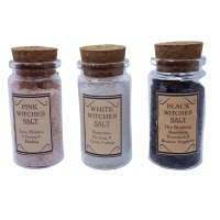 Witchy Salts